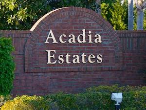 Acadia Estates