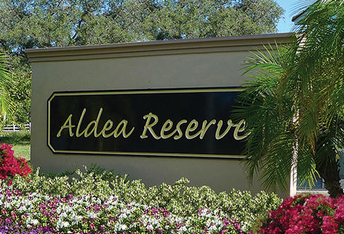 Aldea Reserve