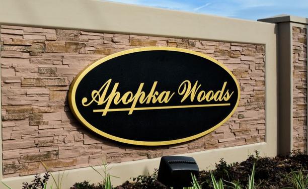 Apopka Woods