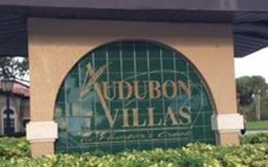 Audubon Villas At Hunters Creek
