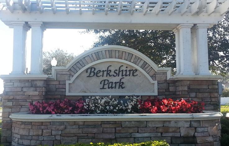 Berkshire Park