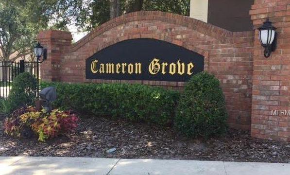 Cameron Grove
