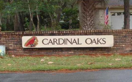 Cardinal Oaks