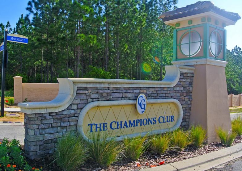 Champions Club At ChampionsGate