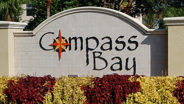 Compass Bay