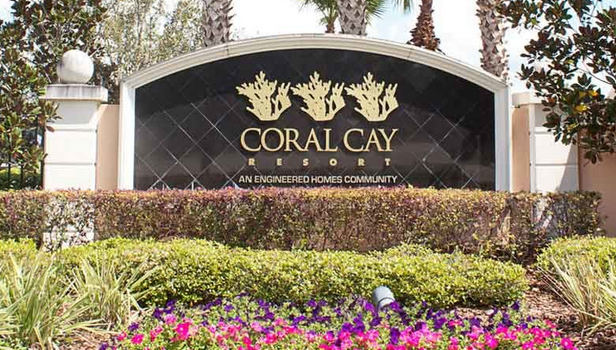 Coral Cay