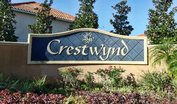 Crestwynd Bay