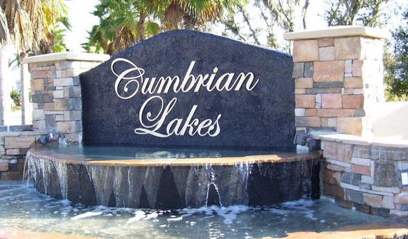 Cumbrian Lakes