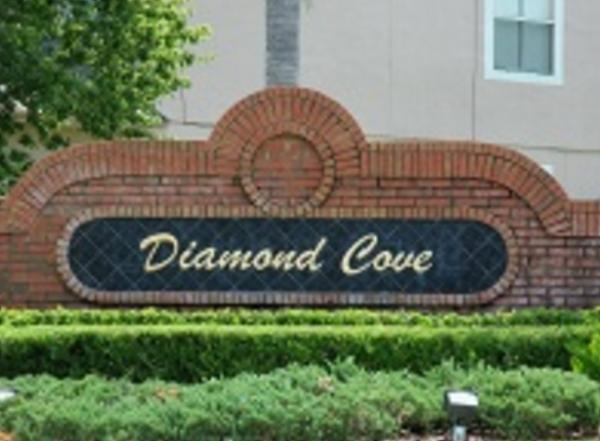 Diamond Cove