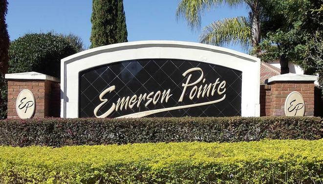 Emerson Pointe