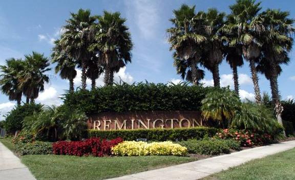 Gleneagles At Remington