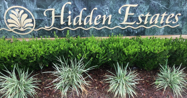 Hidden Estates