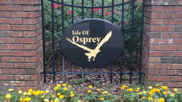 Isle Of Osprey