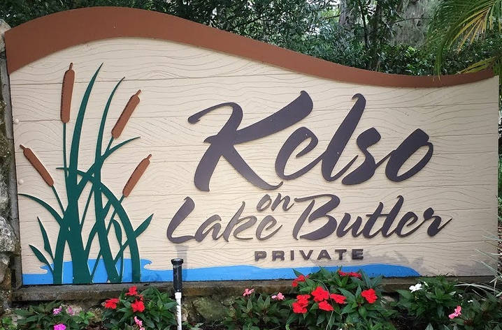 Kelso on Lake Butler