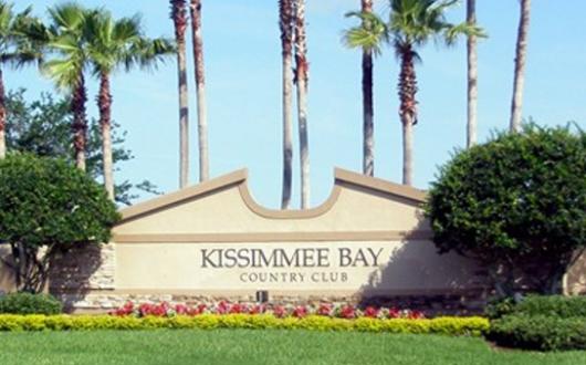 Kissimmee Bay
