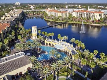 Lake Buena Vista Resorts Vacation Homes Houses For
