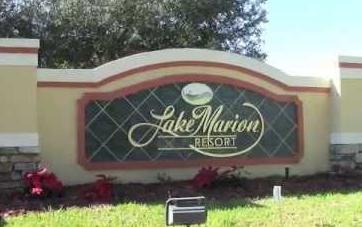 Lake Marion Golf Resort