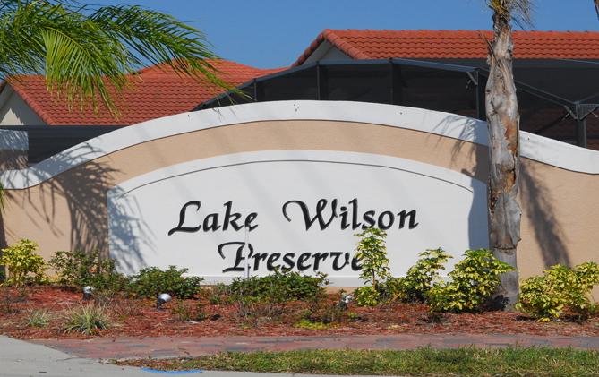 Lake Wilson Preserve