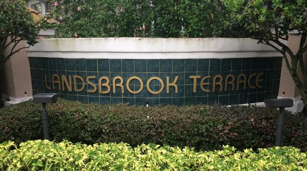 Landsbrook Terrace