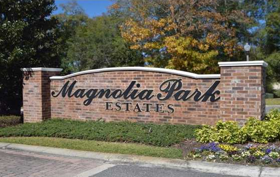 Magnolia Park Estates