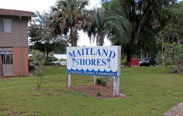 Maitland Shores