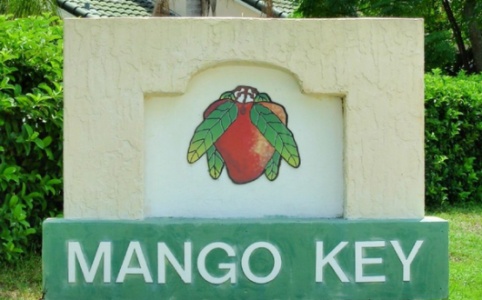 Mango Key