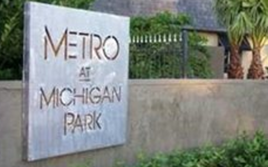 Metro At Michigan Park