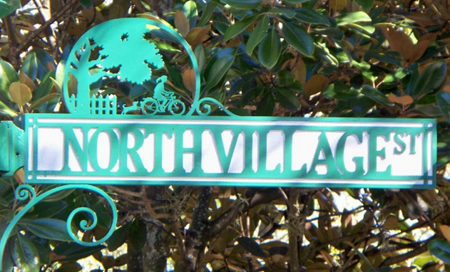 North Village