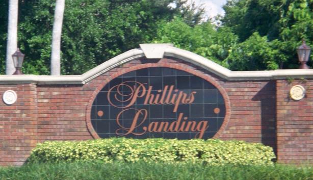 Phillips Landing