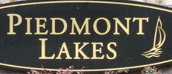 Piedmont Lakes