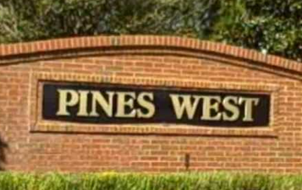 Pines West
