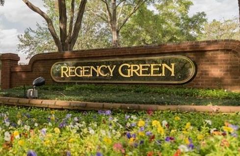 Regency Green