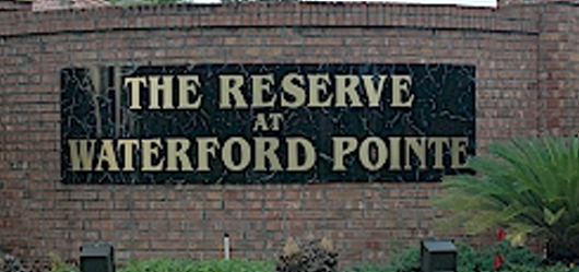 Reserve at Waterford Pointe