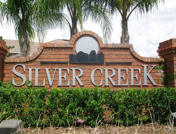 Retreat At Silver Creek