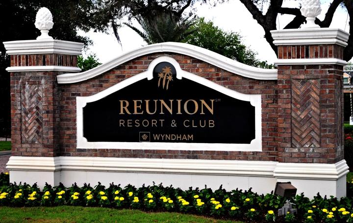The Villas At Whisper Way At Reunion Resort