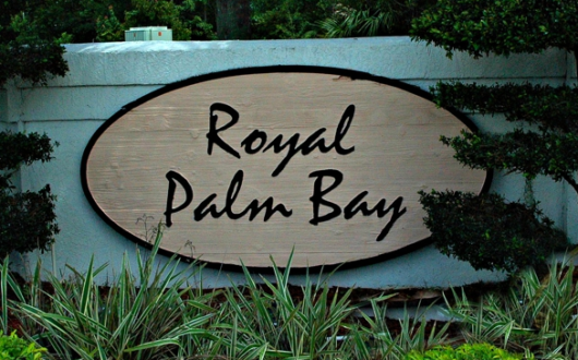 Royal Palm Bay