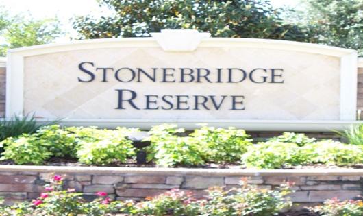 Stonebridge Reserve