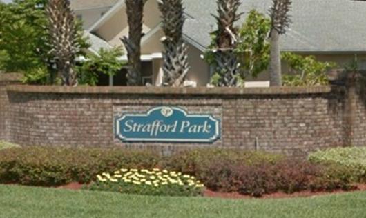 Strafford Park