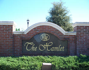 The Hamlet At West Haven