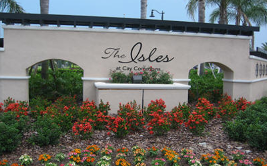 The Isles At Cay Commons