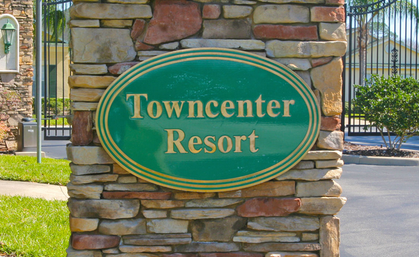 The Reserve At Town Center