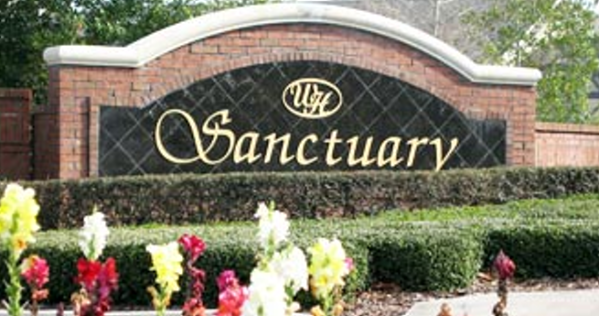 The Sanctuary At Bay Hill