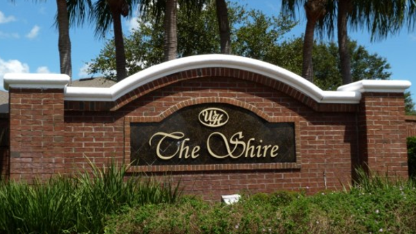 The Shire At West Haven