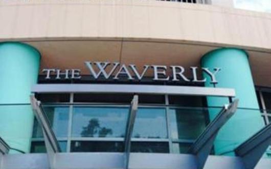 The Waverly On Lake Eola