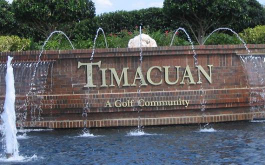Timacuan Park