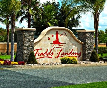 Tradds Landing