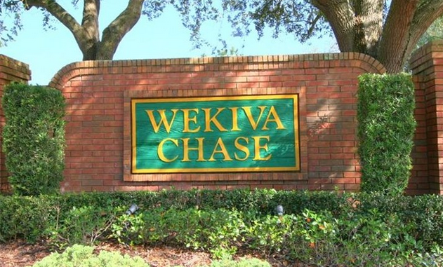 Wekiva Chase