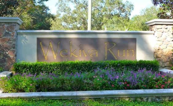 Wekiva Run