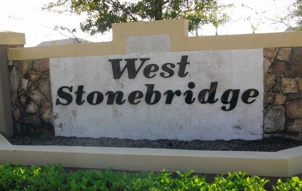 West Stonebridge