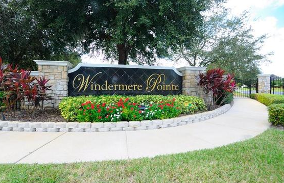 Windermere Pointe at Lake Roper